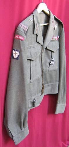 Click image for larger version.  Name:BD Corporal Supply and Transport 2nd Warsaw Arm'd Div L.jpg Views:59 Size:152.1 KB ID:103051