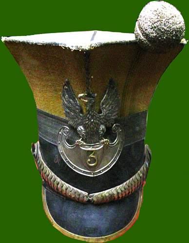 Click image for larger version.  Name:3rd Uhlan Regiment Congress Poland.jpg Views:33 Size:200.4 KB ID:1033571