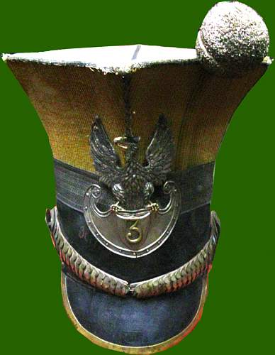 Click image for larger version.  Name:3rd Uhlan Regiment Congress Poland.jpg Views:32 Size:200.4 KB ID:1033571