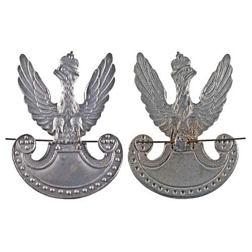 Click image for larger version.  Name:ww2-polish-resistanca-eagle-cap-badge.jpg Views:26 Size:101.6 KB ID:1046815