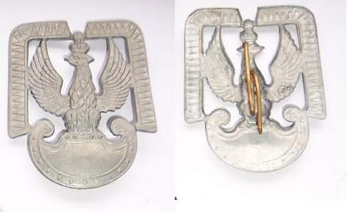 Click image for larger version.  Name:Polish Eagle France 1.JPG Views:82 Size:35.2 KB ID:106042