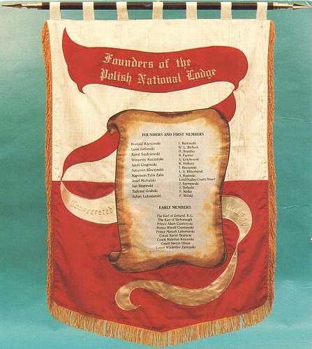 Click image for larger version.  Name:Polish National Lodge Banner rev.jpg Views:24 Size:204.3 KB ID:1072978