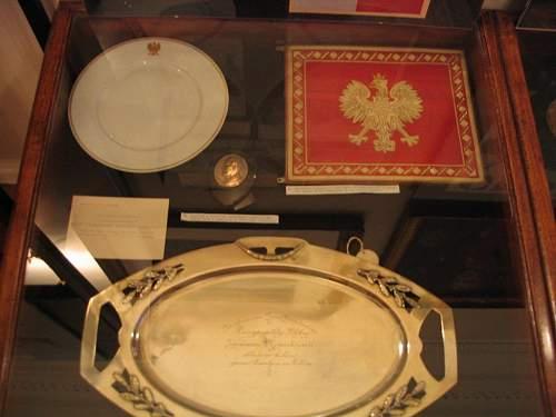 Sikorski Museum, London