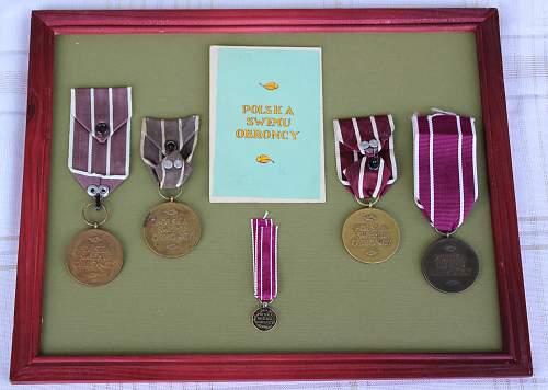Click image for larger version.  Name:Medal Wojska 1.jpg Views:451 Size:242.2 KB ID:110975