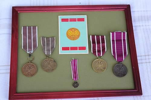 Click image for larger version.  Name:Medal Wojska 2.jpg Views:175 Size:246.8 KB ID:110976