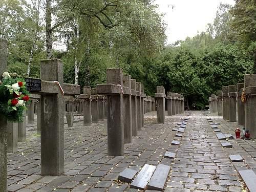 Polish Military Cemeteries
