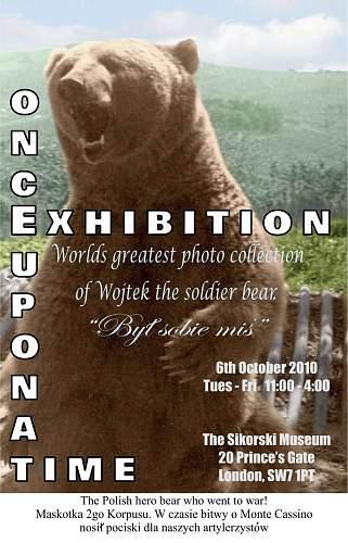 Click image for larger version.  Name:Wojtek Exhibition 2010.jpg Views:196 Size:90.3 KB ID:111910