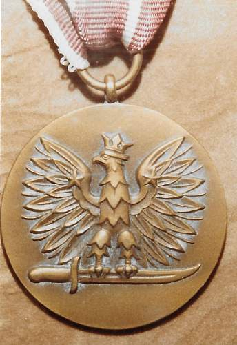Click image for larger version.  Name:4th type Army Medal WW2 (2).jpeg Views:9 Size:167.7 KB ID:1124410