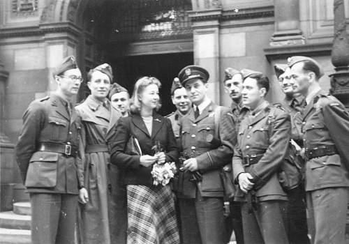 Polish School of Medicine - Edinburgh 1941-1949