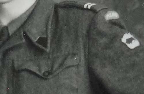 5th Kresowa Infantry Division set