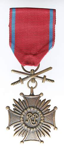 Soldier Decorations