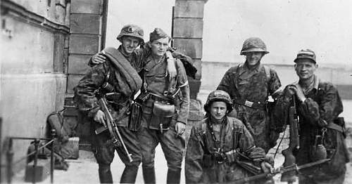 Polish WW2 Web resources