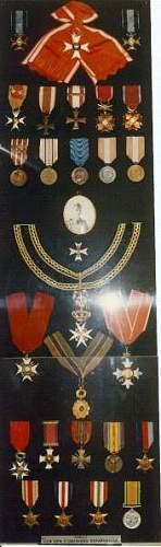 Click image for larger version.  Name:General Stanislaw Kopanski awards.jpg Views:184 Size:19.5 KB ID:115683
