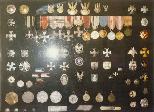 Click image for larger version.  Name:Awards of General Ludwik Kmicic Skrzynski.jpg Views:622 Size:21.3 KB ID:115867