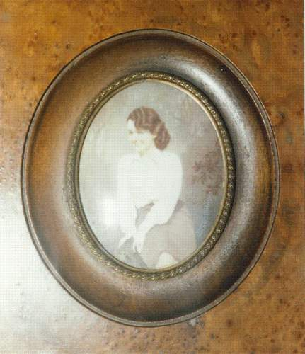 Click image for larger version.  Name:Miniature painting of General Sikorski Daughter Zofia.jpg Views:77 Size:18.2 KB ID:116609