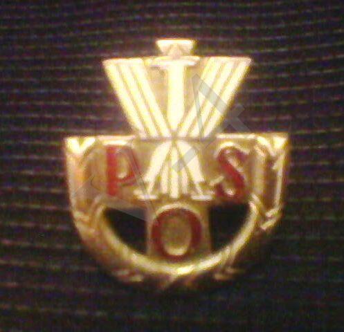 Mystery Badge