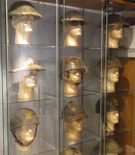 Polish Exile helmet Eagles
