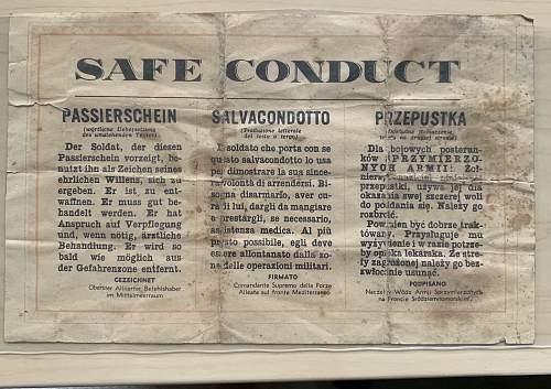 Help Needed! Translation Polish Military records
