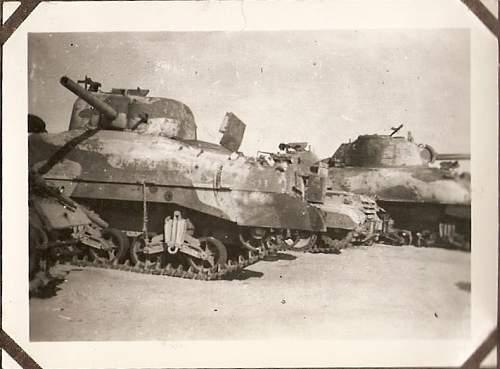 Second Polish Corps photographs