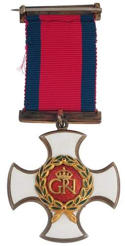 British Awards for Polish Soldiers