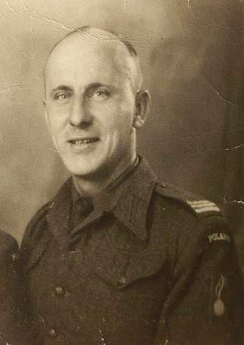 Click image for larger version.  Name:4 Dyw Piech - Anglia 10 XII 1945r.jpg Views:90 Size:72.4 KB ID:142766