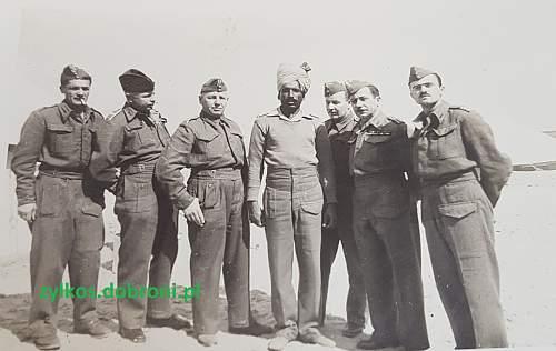 SBSK Carpathian Brigade - Roll of Honour - and Face Book!