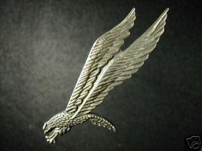 Interesting Polish Paratrooper Wing. Unique? Fantasy? Both?