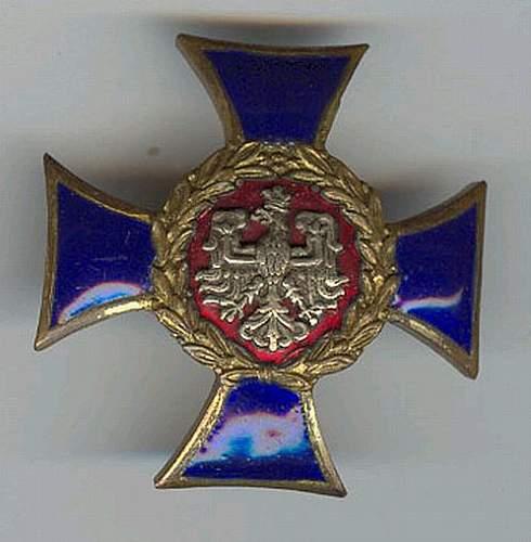 Click image for larger version.  Name:65 Starogardzki Pulk Piechoty.jpg Views:144 Size:39.0 KB ID:149008