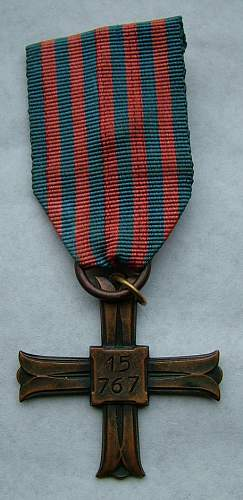 Click image for larger version.  Name:monte cassino cross.jpg Views:682 Size:52.3 KB ID:150396
