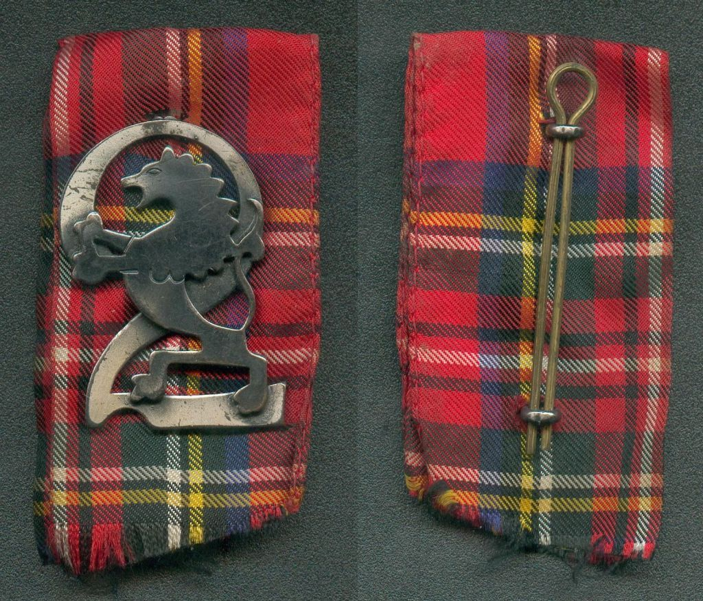 Information Required About Polish Badges Amp Polish Highlanders