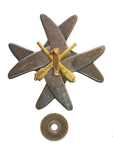 Click image for larger version.  Name:1 Pulk Artylerii Lekkiej.jpg Views:121 Size:34.8 KB ID:166145