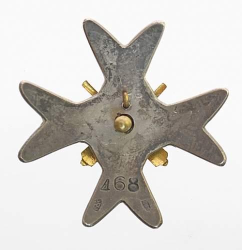 Click image for larger version.  Name:1 Pulk Artylerii Lekkiej rew.jpg Views:136 Size:38.0 KB ID:166146