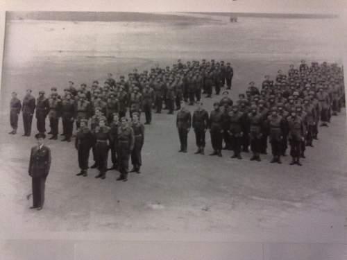 Poles in Operation Market Garden