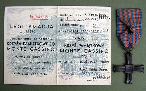 Click image for larger version.  Name:SZYMBORSKI Stanislaw 5CKM 5KDP (1).jpg Views:369 Size:273.0 KB ID:184807