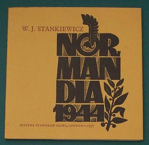 Click image for larger version.  Name:Normandia 1944 - Stankiewicz a.jpg Views:81 Size:50.1 KB ID:191137