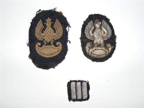 11th supply company, 1st armoured div.