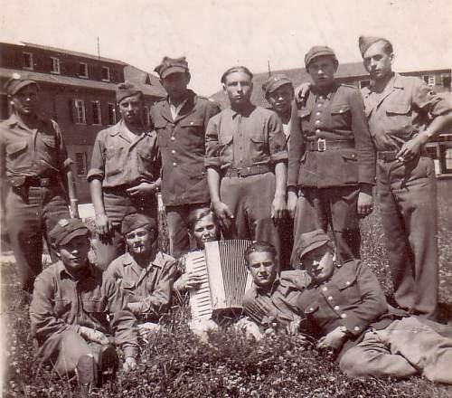 Click image for larger version.  Name:Memmingen Stallag VII B May 20 1945 (1).jpg Views:1267 Size:91.3 KB ID:209426