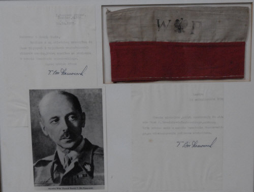 Many Polish ww2 items in forthcoming auction