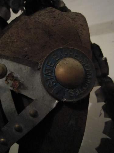 Knight significance at Monte Cassino & Potenza Picena