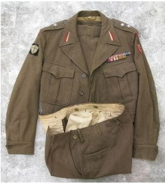 Battledress 15 Lancers - what do you make of this one?