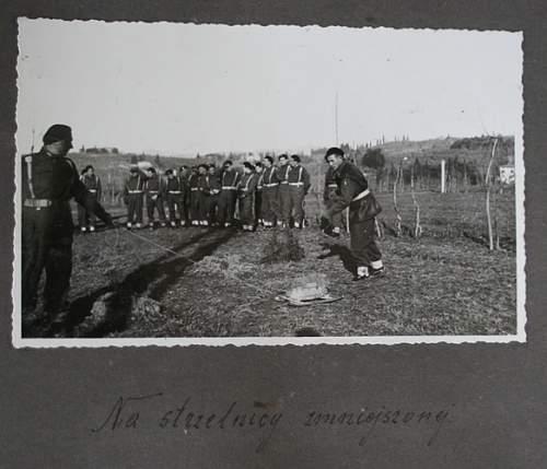 II Corps - 7th Anti-tank Regiment
