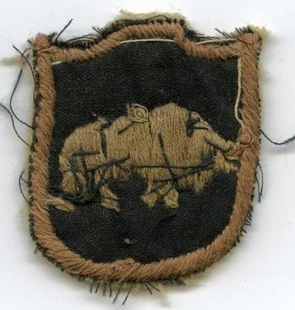 Cloth Badges
