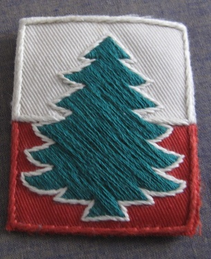 3 DSK cloth and canvas patches: your opinions?