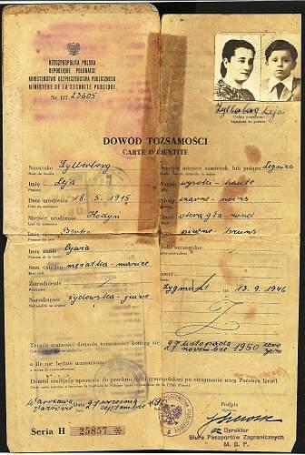 Polish Civilian Internment Camp Tehran