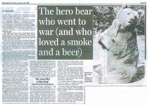 Click image for larger version.  Name:The Hero Bear.jpg Views:7216 Size:275.0 KB ID:264786