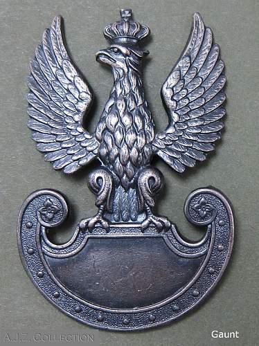 Click image for larger version.  Name:unissued eagle Gaunt.jpg Views:194 Size:223.2 KB ID:267461