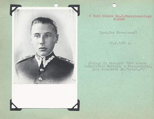 Cichociemni (Polish SOE)