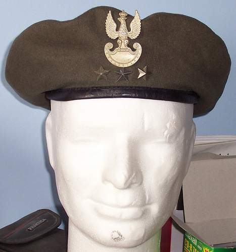 Click image for larger version.  Name:2nd Pattern beret.jpg Views:499 Size:120.0 KB ID:29709
