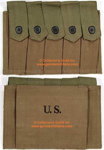 Click image for larger version.  Name:5 pocket Thompson mag pouch.jpg Views:1109 Size:190.2 KB ID:299766