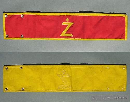 Click image for larger version.  Name:Zandarmeria Armband.jpg Views:111 Size:88.6 KB ID:302683